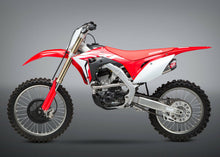 Load image into Gallery viewer, YOSHIMURA Full exhaust CRF250R 18 - 20 Signature RS-9T  TI-TI-CF Dual 22843PR720