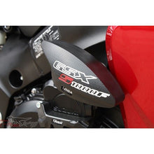Load image into Gallery viewer, T-rex racing 2016 - 2020 Suzuki GSX-S1000F No Cut Frame Sliders BLACK ONLY