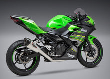 Load image into Gallery viewer, YOSHIMURA exhaust NINJA 400 2018 Race ALPHA T Full SYSTEM  Works 14710AP520