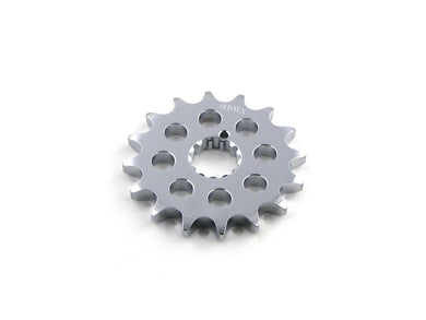 Vortex Front Sprocket Kit 18 Tooth 530 Chain ZX-14 06-19 / ZX-12R 00-05