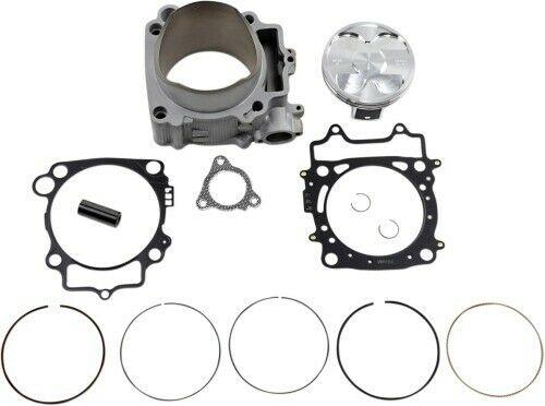 CYLINDER WORKS BIG BORE CYLINDER KIT 18-19 YZ450F CW21012K01