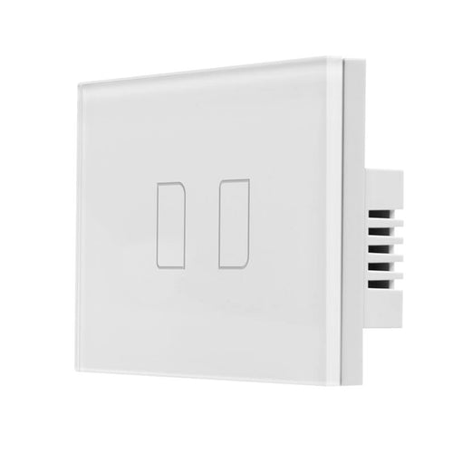 Light Switch TC2 2 llaves