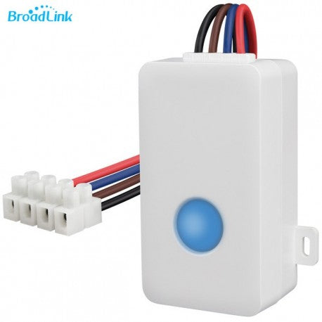 Smart Switch WiFi SC1
