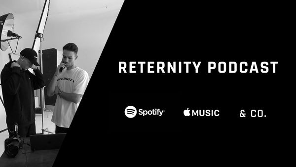 RETERNITY PODCAST