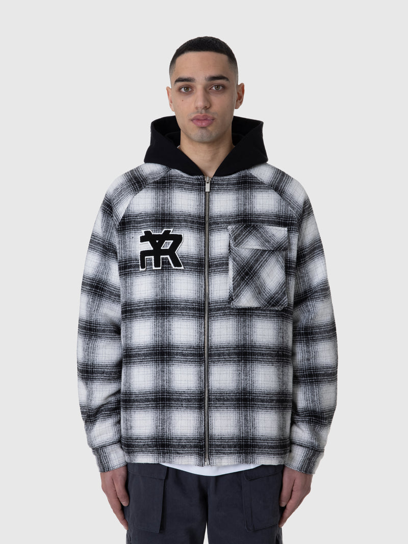 RETERNITY FLANNEL