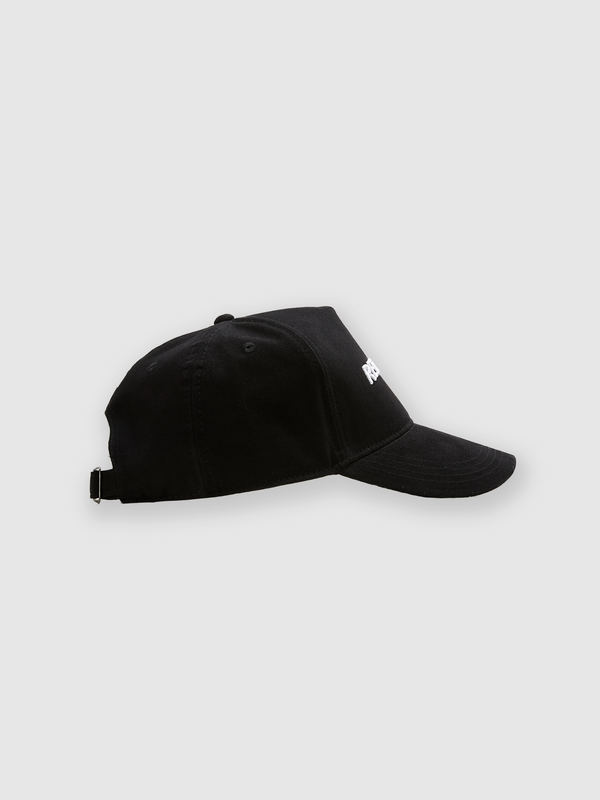 RETERNITY CAP - BLACK