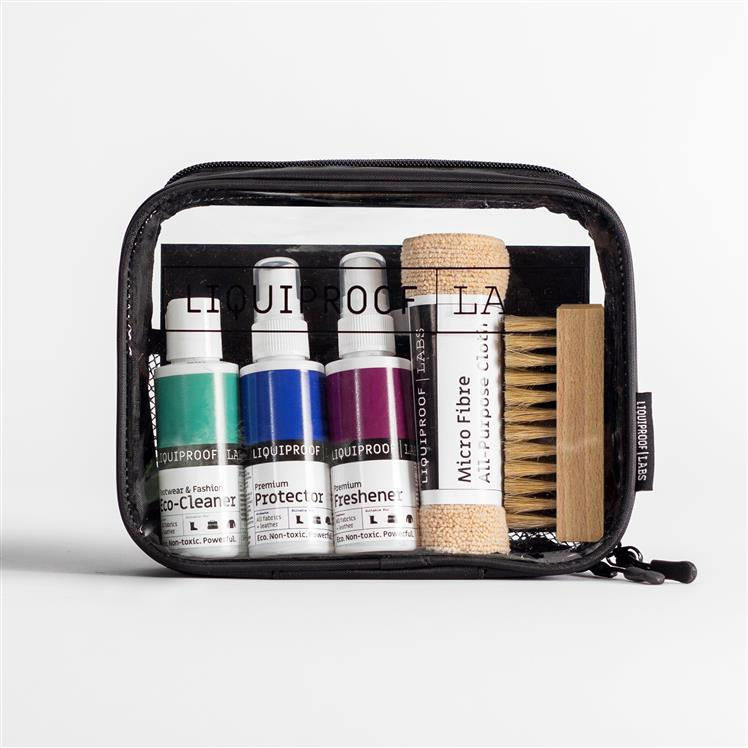 Liquiproof Travel Kit