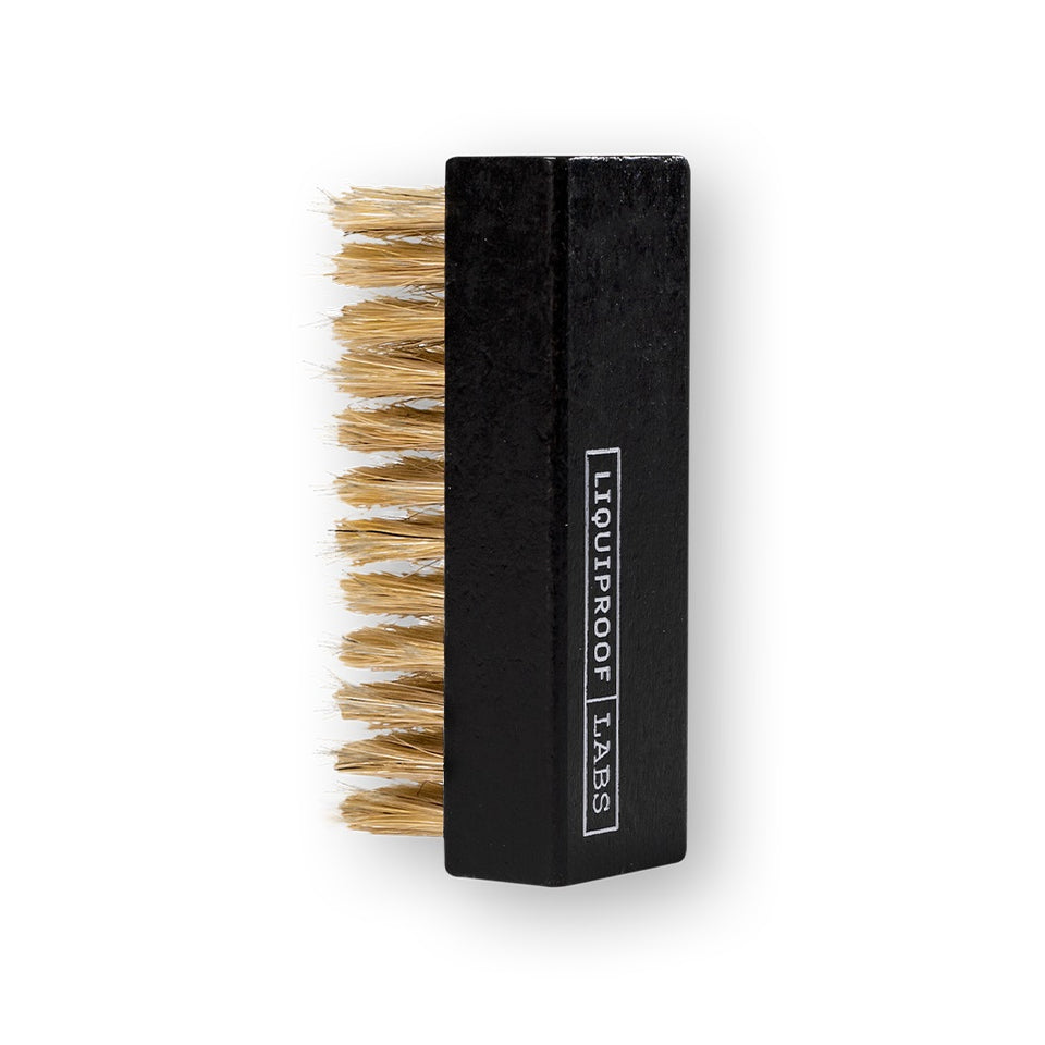 Liquiproof Hog Hair Brush