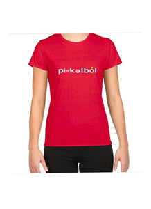 BOL ladies - Phonetic Pikelbol