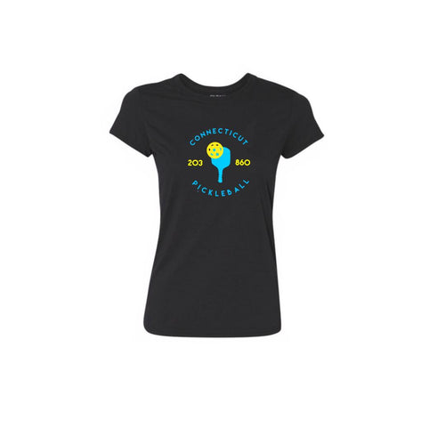 CT 203/860 Ladies' Short sleeve t-shirts