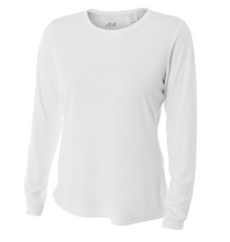 Load image into Gallery viewer, Long sleeve performance t-shirts-special order