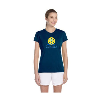 Pinellas Ladies' short sleeve t-shirts