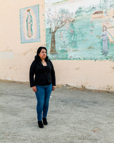 """Everyone Is Tired of Always Staying Silent"": Inside a Worker Rebellion in the Central Valley"