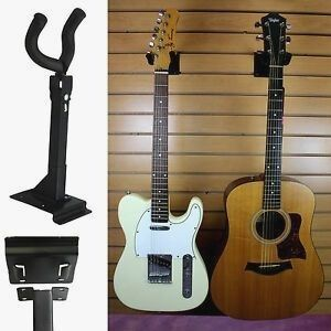 Dishy Guitar Wall Holder Designer Infusion