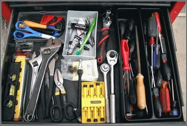 Images Truck Tool Box Organizer