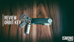 The best Key Organizer? The Orbit Key Review by Bo Ismono (3 years ago)