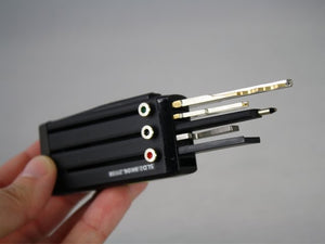 Keyport Key Organizer Review by MacSources (5 years ago)