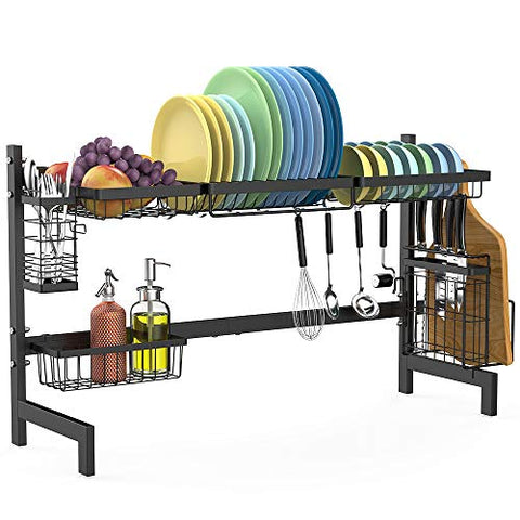 23 Top Stainless Steel Dish Racks
