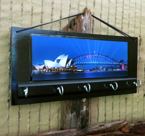 Sydney Harbour Bridge, Opera House Key Organizer
