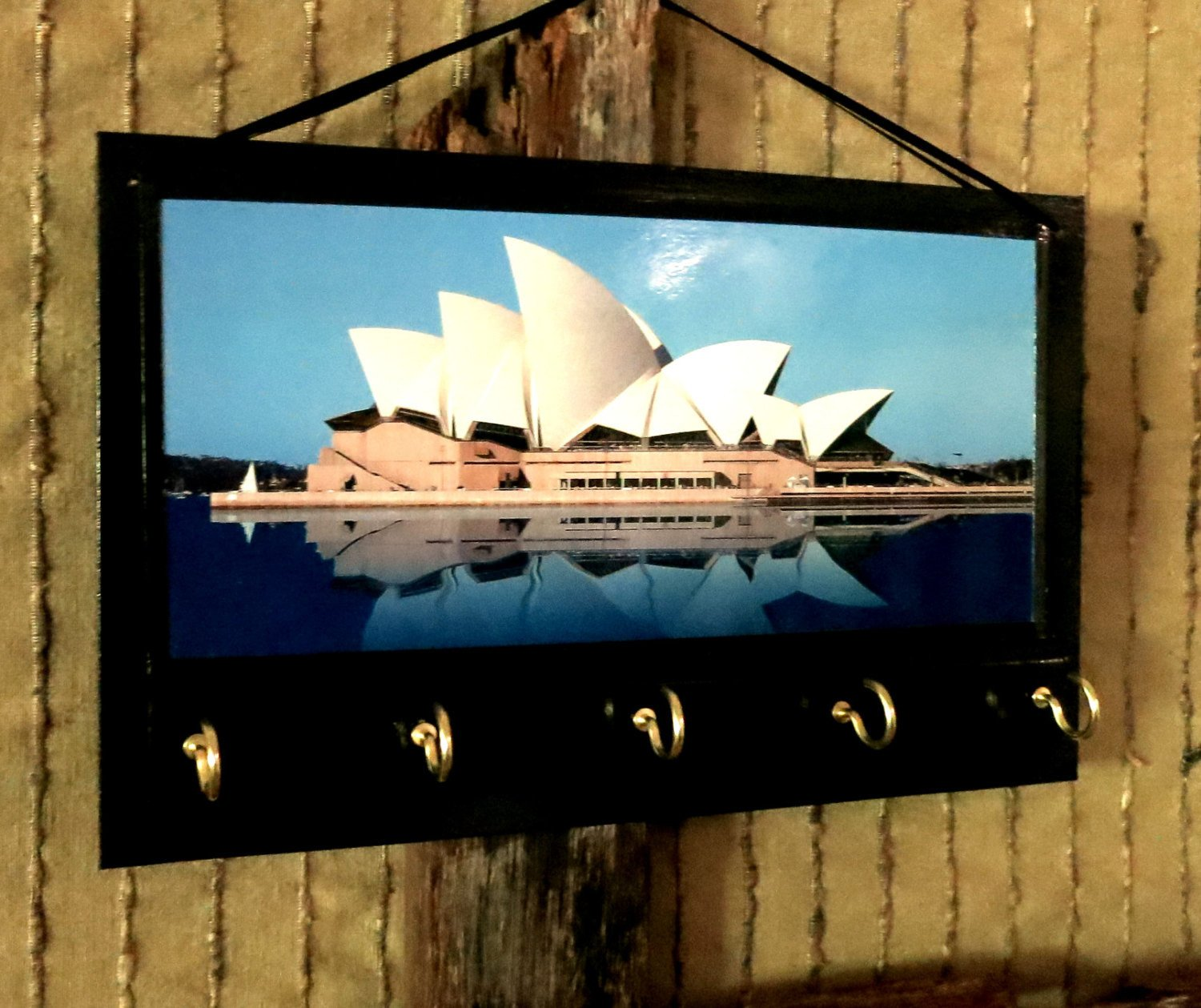 Sydney Harbour Opera House, Key Organizer