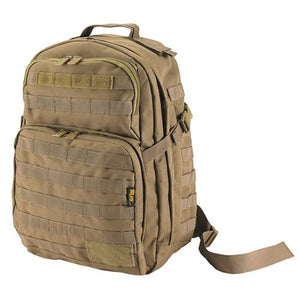 Sentinel Backpack - Tan - Backpack, Bag - GhillieSuitShop