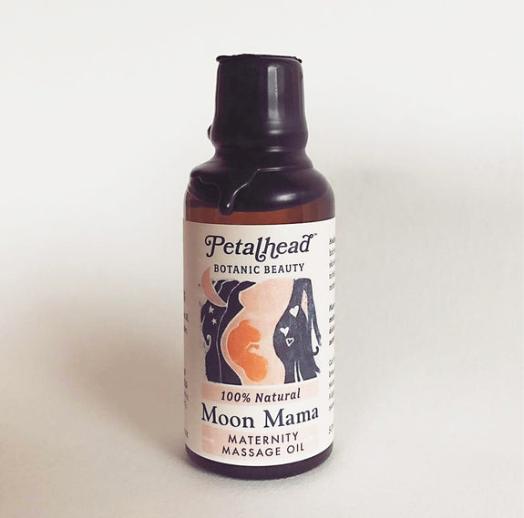 Moon Mama Maternity Oil
