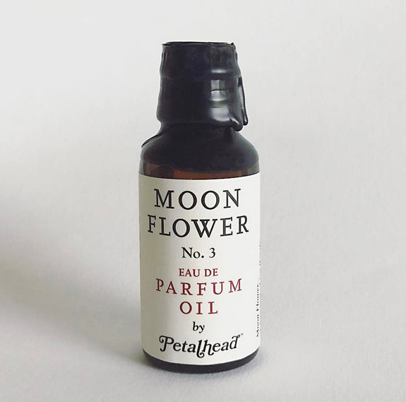 Moon Flower Parfum Oil