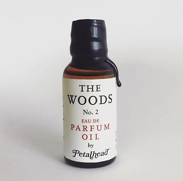 The Woods Parfum Oil