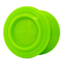 Asteroid Yo-Yo Green