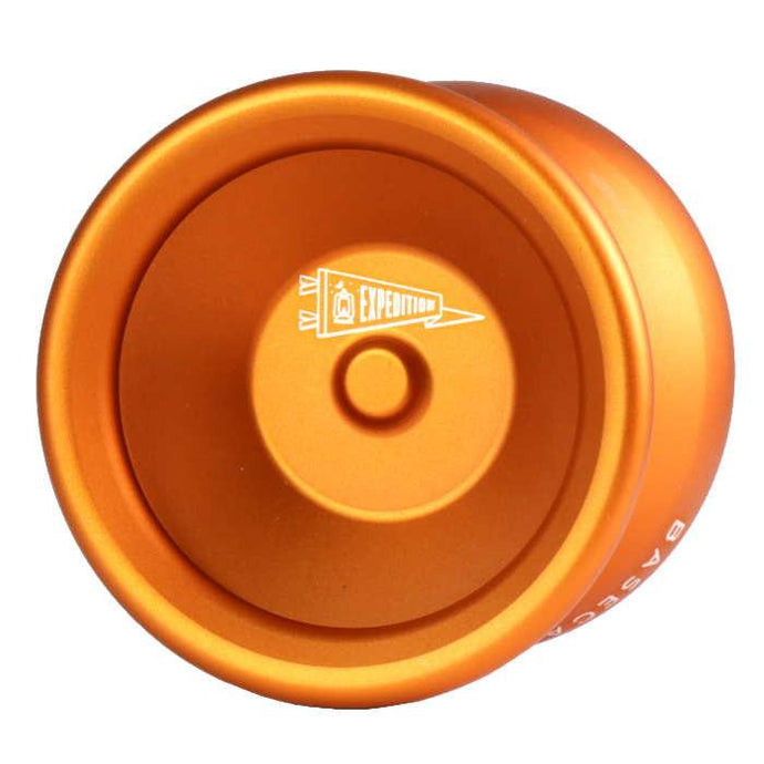 Expedition YoYo Orange
