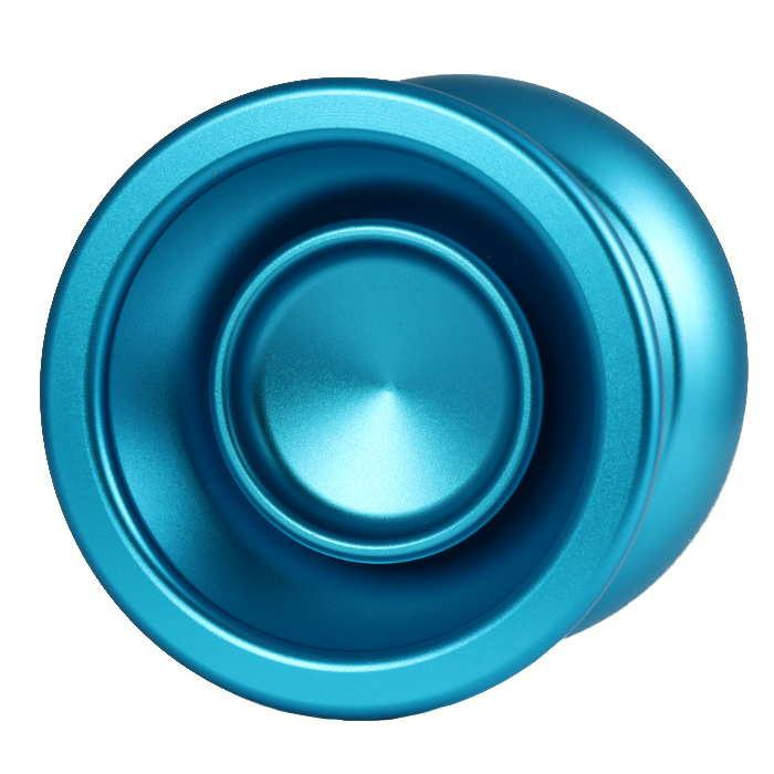 Jackknife YoYo Blue