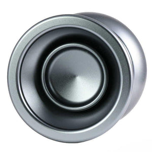 Jackknife YoYo Grey