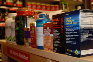 DO YOU REALLY NEED ALL  THOSE FANCY SUPPLEMENTS?