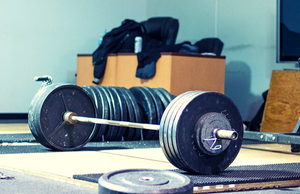 THE BEST BARBELL EXERCISES EVERYONE SHOULD DO