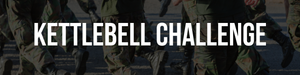 22nd Oct - Kettlebell Challenge