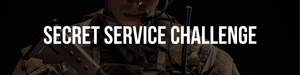 5th Dec- Secret Service Challenge