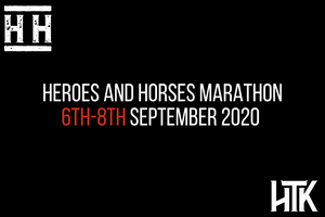 H&H VIRTUAL MARATHON SEPT 6th-8th