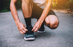 FOUR WAYS TO PREVENT INJURY WHEN RUNNING
