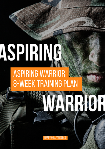 military preparation for under 18. Aspiring Warriors to get ready for boot camp with military style exercises