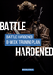 Battle Hardened  40+