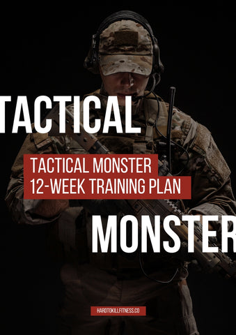 Tactical Monster