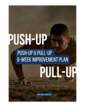 Push-Up Pull-Up Improvement Plan Discount - Hard to kill