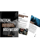 Tactical Bodyweight - Hard to kill (2427171668028)