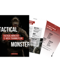 Tactical Monster - Hard to kill