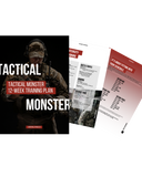 Tactical Monster - Hard to kill (2402515484732)