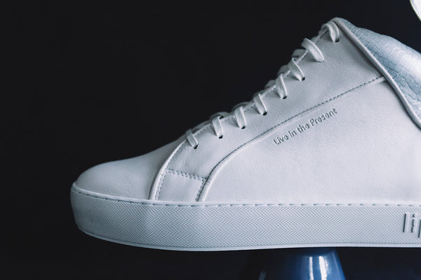 Limited Collection Sneakers To Reach Beyond One's Imagination