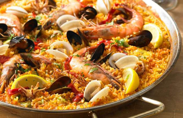 Culinary Ethos Of Barcelona