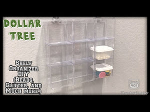 tinadidit #dollartree #craftroom #organization #organizer Join/ follow me: Facebook group: Tina did it Instagram: Http://instagram.com/Tina.did.it TikTok: ...