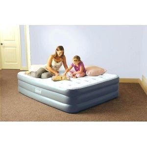 Inspiring Blow Up Mattress With Frame