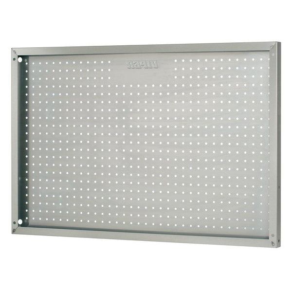 Viper Tool Storage V2436PBSS 2-Foot by 3-Foot 304 Stainless Steel Pegboard
